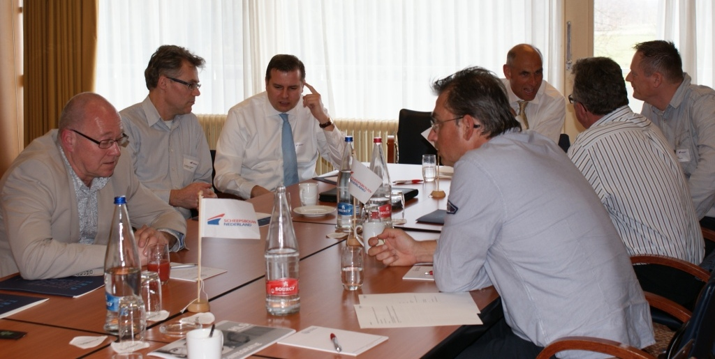 Expert-workshop in Groningen